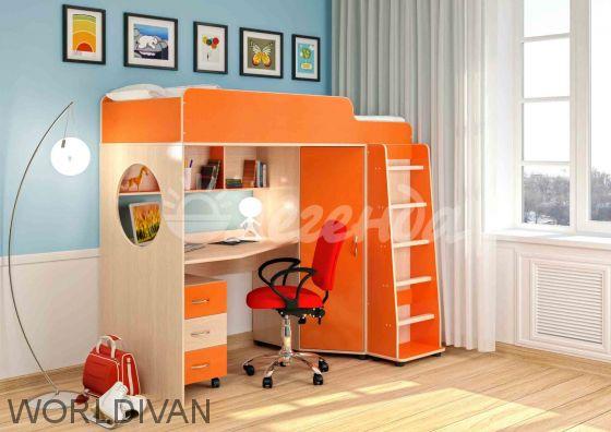 Комплект мебели Легенда 4(универсальный )