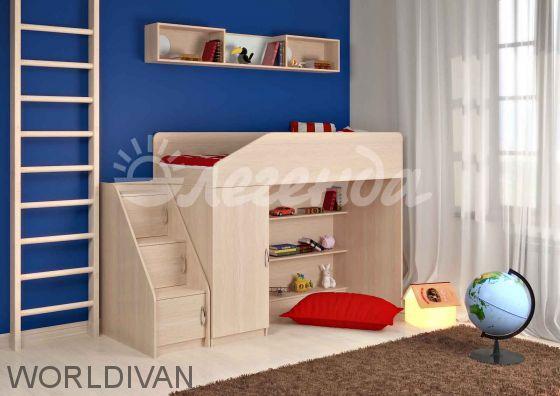 Комплект Мебели Легенда 11 (универсальный)